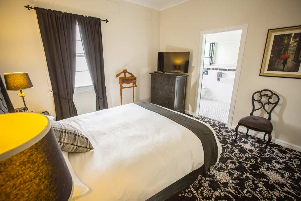 tenterfield accommodation
